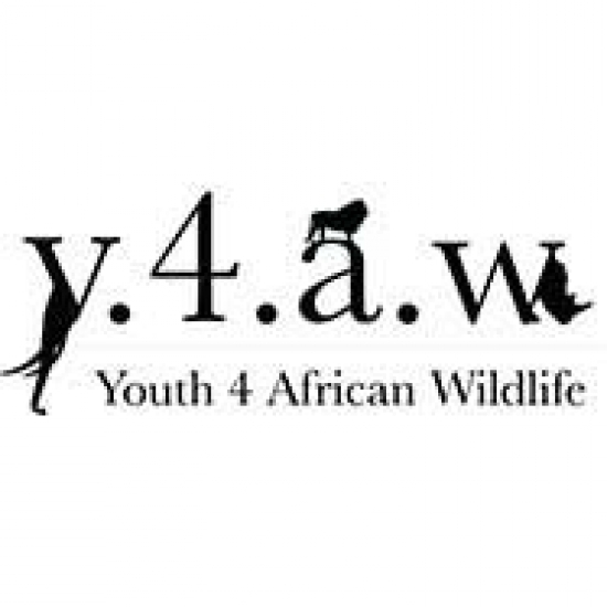 Youth 4 African Wildlife